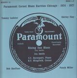 Paramount Cornet Blues Rarities Chicago 1924-1927 - Julia Davis / Tommy Ladnier / Ozie McPherson a.o.