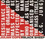 Black Sheep - Julian Cope