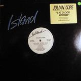 5 O' Clock World - Julian Cope