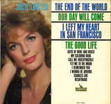The End of the World - Julie London