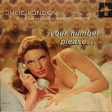 Your Number Please - Julie London