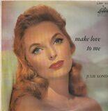 Make Love to Me - Julie London