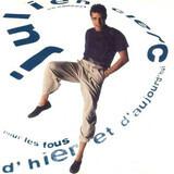 En Concert - Pour Les Fous D'Hier Et D'Aujourd'hui - Julien Clerc