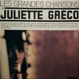 Les Grandes Chansons De Juliette Gréco - Juliette Gréco