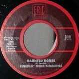 Haunted House / Tuff - Jumpin' Gene Simmons , Ace Cannon
