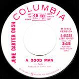A Good Man - June Carter Cash