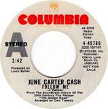 Follow Me - June Carter Cash