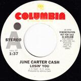 Losin' You - June Carter Cash