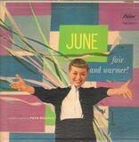 Fair and Warmer! - June Christy