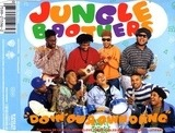 Doin' Our Own Dang - Jungle Brothers