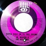 Gotta Hold on to This Feeling - Junior Walker & The All Stars