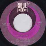 Hip City - Junior Walker & The All Stars