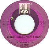 Money (That's What I Want) - Junior Walker & The All Stars