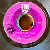 Shoot Your Shot / (I'm A) Road Runner - Junior Walker & The All Stars