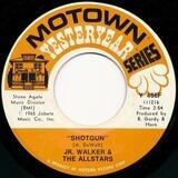 Shotgun / Do The Boomerang - Junior Walker & The All Stars
