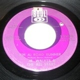 (I'm A) Road Runner / Shoot Your Shot - Junior Walker & The All Stars