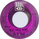 Way Back Home - Junior Walker & The All Stars