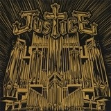 Waters Of Nazareth - Justice
