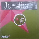Mauve Flow / Switch - Justice