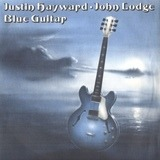 Blue Guitar / When You Wake Up - Justin Hayward & John Lodge