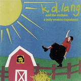 k.d. lang & the re-clines