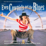 Music From The Motion Picture Soundtrack Even Cowgirls Get The Blues - k.d. lang