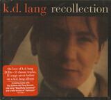 Recollection - k.d. lang