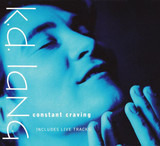 Constant Craving - k.d. lang