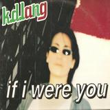 If I Were You - k.d. lang
