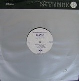 Hold Back The Night (The Joey Negro Remixes) - K.W.S. Featuring The Trammps