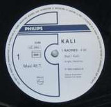 Racines - Kali