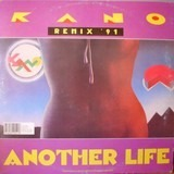 Another Life Remix '91 - Kano