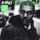 This Is The Girl - Kano Featuring Craig David