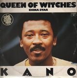 Queen Of Witches / China Star - Kano