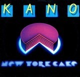 New York Cake - Kano