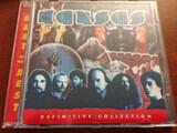 Definitive Collection - Kansas