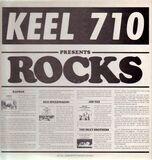 Keel 710 Presents Rocks - Kansas, REO Speedwagon, Joe Tex...