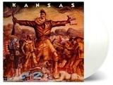 Kansas (ltd transparentes Vinyl) - Kansas