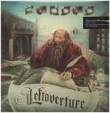 Leftoverture - Kansas