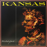 Masques - Kansas
