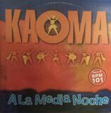 A La Media Noche (Remixes) - Kaoma