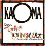 Danca Tago-Mago - Kaoma