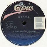 Jambé Fineté - Kaoma