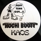 Hochi Booty - Kaos