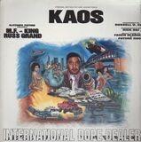 International Dope Dealers - Kaos