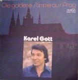 Die Goldene Stimme Aus Prag - Karel Gott
