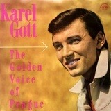 The Golden Voice Of Prague - Karel Gott