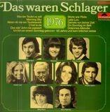 Das waren Schlager 1976 - Karel Gott, Daliah Lavi, Rebekka,..#