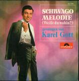 Schiwago Melodie (Weißt Du Wohin?) - Karel Gott