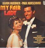 My Fair Lady - Karin Hübner , Paul Hubschmid , Alfred Schieske